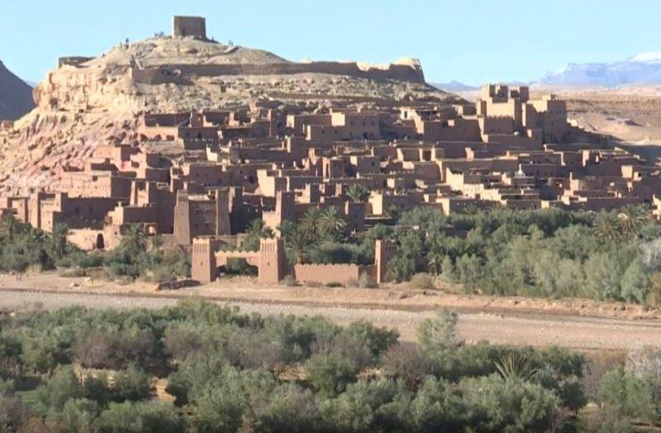 Το κάστρο στο Μαρόκο όπου γυρίστηκε το Game of Thrones γίνεται μουσείο