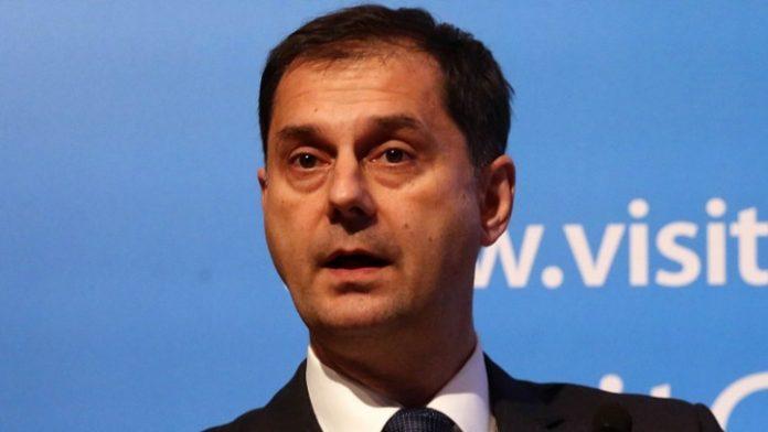 Ελλάδα-Αίγυπτος: Συμφωνία για σύσταση επιτροπής διμερούς συνεργασίας