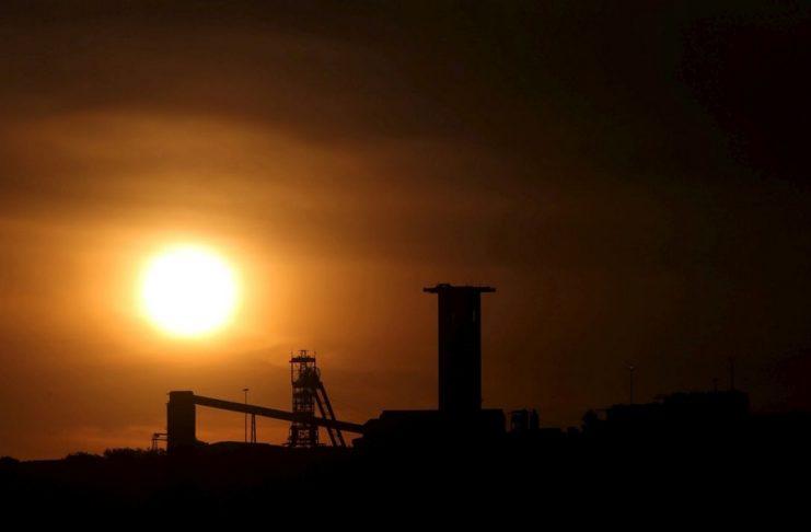 Κλείνουν τα χρυσωρυχεία στη Νότια Αφρική λόγω κορονοϊού