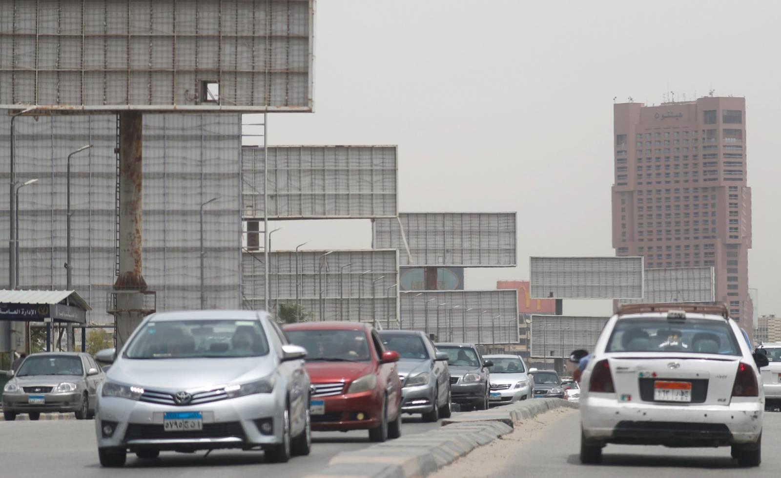 Κάιρο: Τριπλασιάστηκε ο πληθυσμός της πρωτεύουσας των πυραμίδων