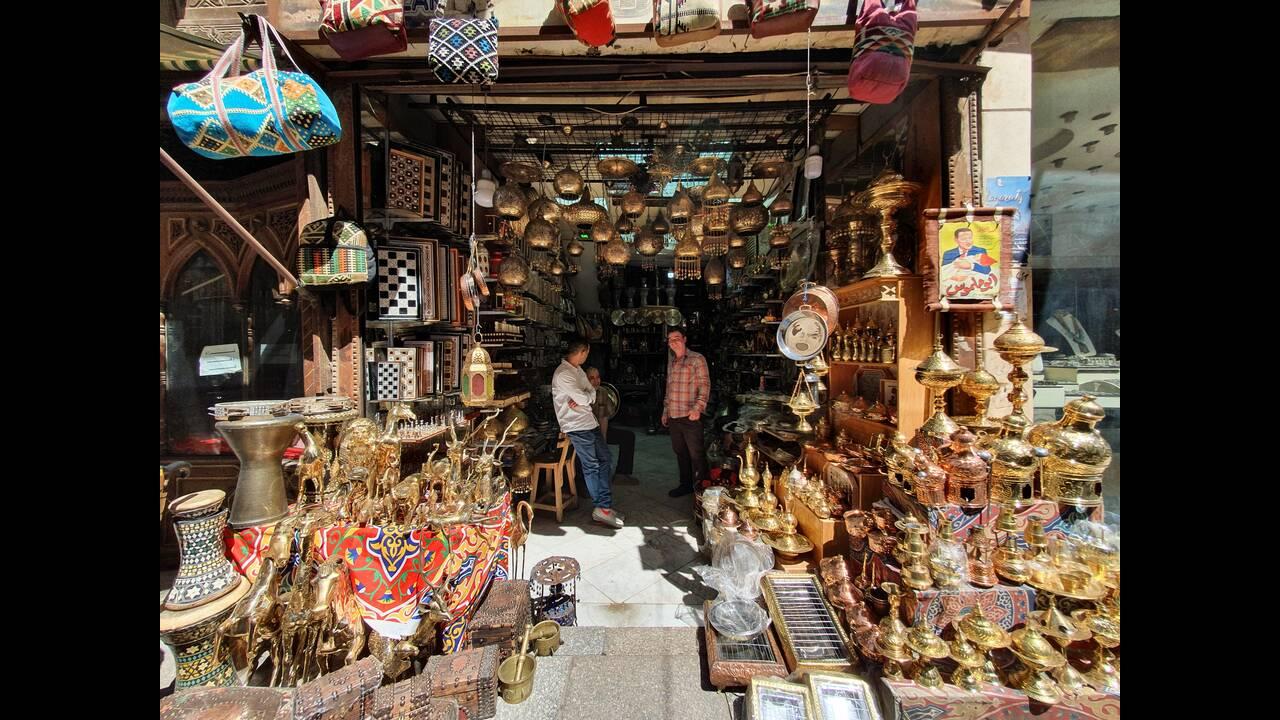 Κορονοϊός: Μάχη για την τουριστική βιομηχανία δίνει και η Αίγυπτος