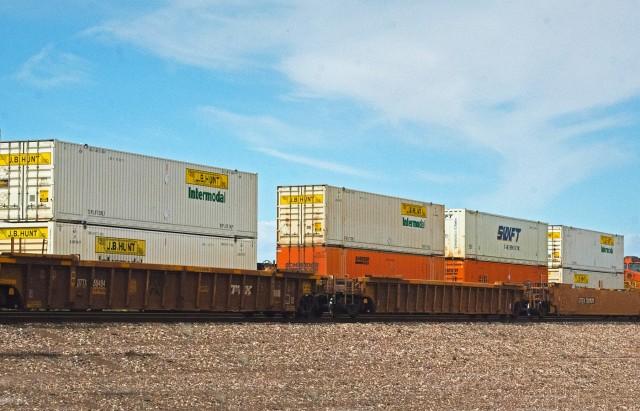 Κένυα: Ο σιδηρόδρομος, σύμμαχος των εξαγωγών