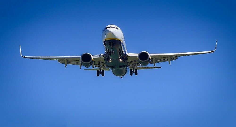 Νιγηρία: Κατασχέθηκε βρετανικό αεροπλάνο για εμπορικές πτήσεις ενώ δήλωνε ανθρωπιστικές αποστολές