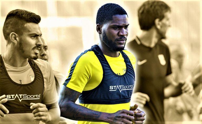 Ιντέγε: «Θα εκθέσω σύντομα τη διαφθορά στο ποδόσφαιρο της Νιγηρίας»