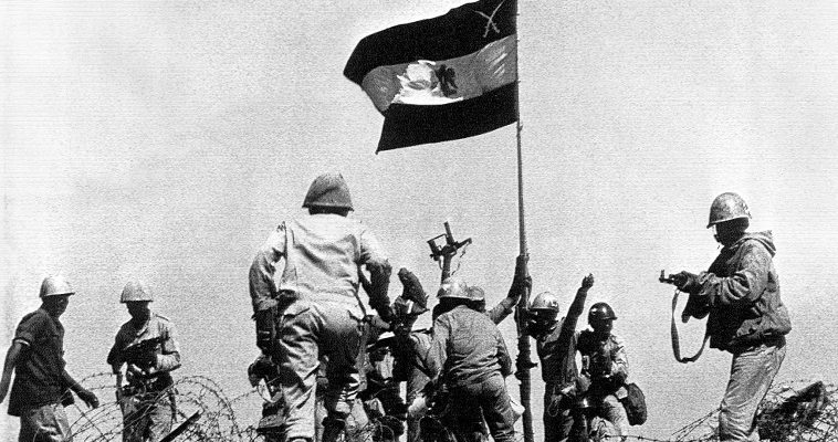 Ο Άγνωστος πόλεμος Αιγύπτου–Λιβύης το 1977… Σαντάτ Vs Καντάφι