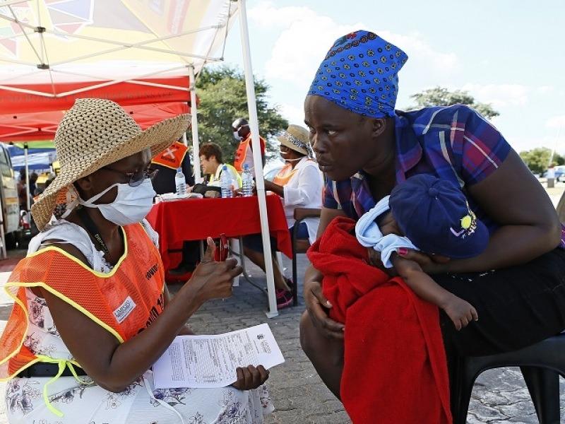 Κορωνοϊός: Η Αφρική πέρασε το συμβολικό όριο των 100.000 κρουσμάτων