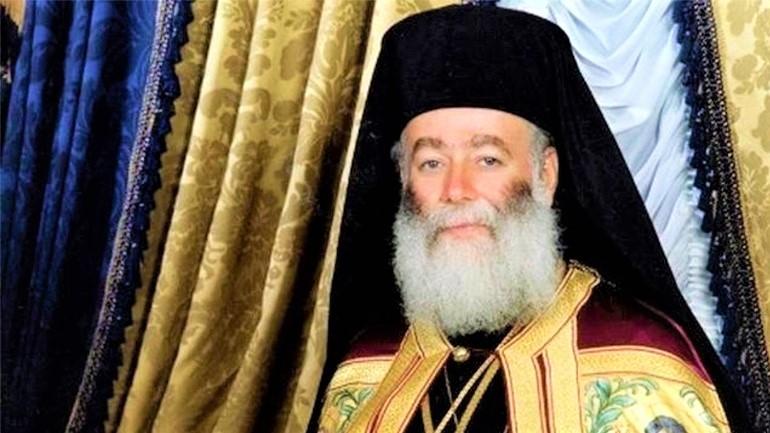 30 χρόνια αρχιερατείας για τον Πατριάρχη Αλεξανδρείας στις 17 Ιουνίου