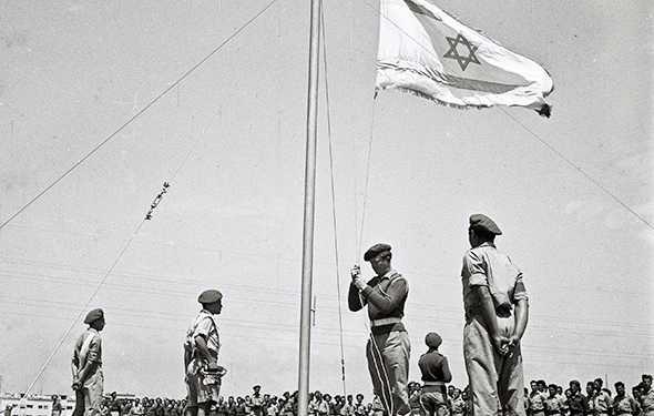 Πόλεμος έξι ημερών: Πώς οι Ισραηλινοί εξουδετέρωσαν την αιγυπτιακή αεροπορία σε μερικές ώρες – Ο ρόλος του κατασκόπου Έλι Κοέν