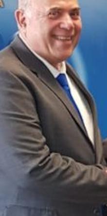 O Πρόεδρος της Ελληνικής Ομοσπονδίας Νοτίου Αφρικής μιλά στο Θέμα 104,6