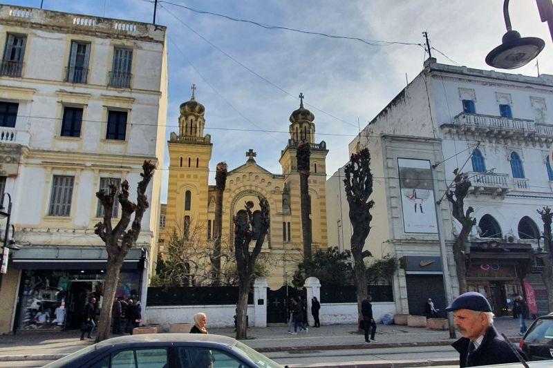 Η «αναγέννηση» του Ελληνικού Πολιτιστικού Κέντρου Τύνιδας