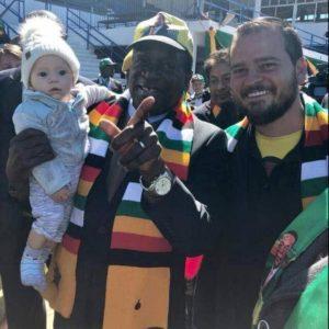 Χαριτάτος: Θέλουμε να φτιάξουμε στη Ζιμπάμπουε το πρώτο Ελληνικό Πανεπιστήμιο στην Αφρική