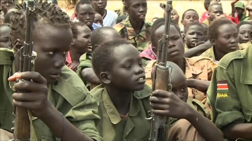 Ο ατελείωτος πόλεμος στο Σουδάν