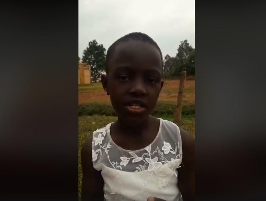 Γνωρίστε την Κυριακή από την Ουγκάντα