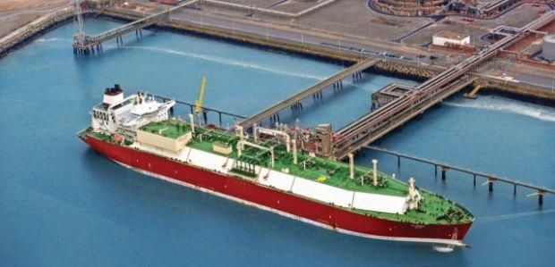 LNG: Ιαπωνική επέλαση στη Μοζαμβίκη