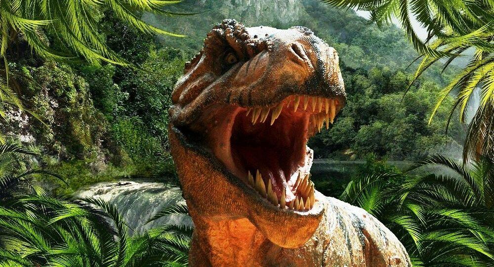 Απολίθωμα προγόνου των δεινοσαύρων με ύψος μόλις 10 εκατοστά ανακάλυψαν επιστήμονες