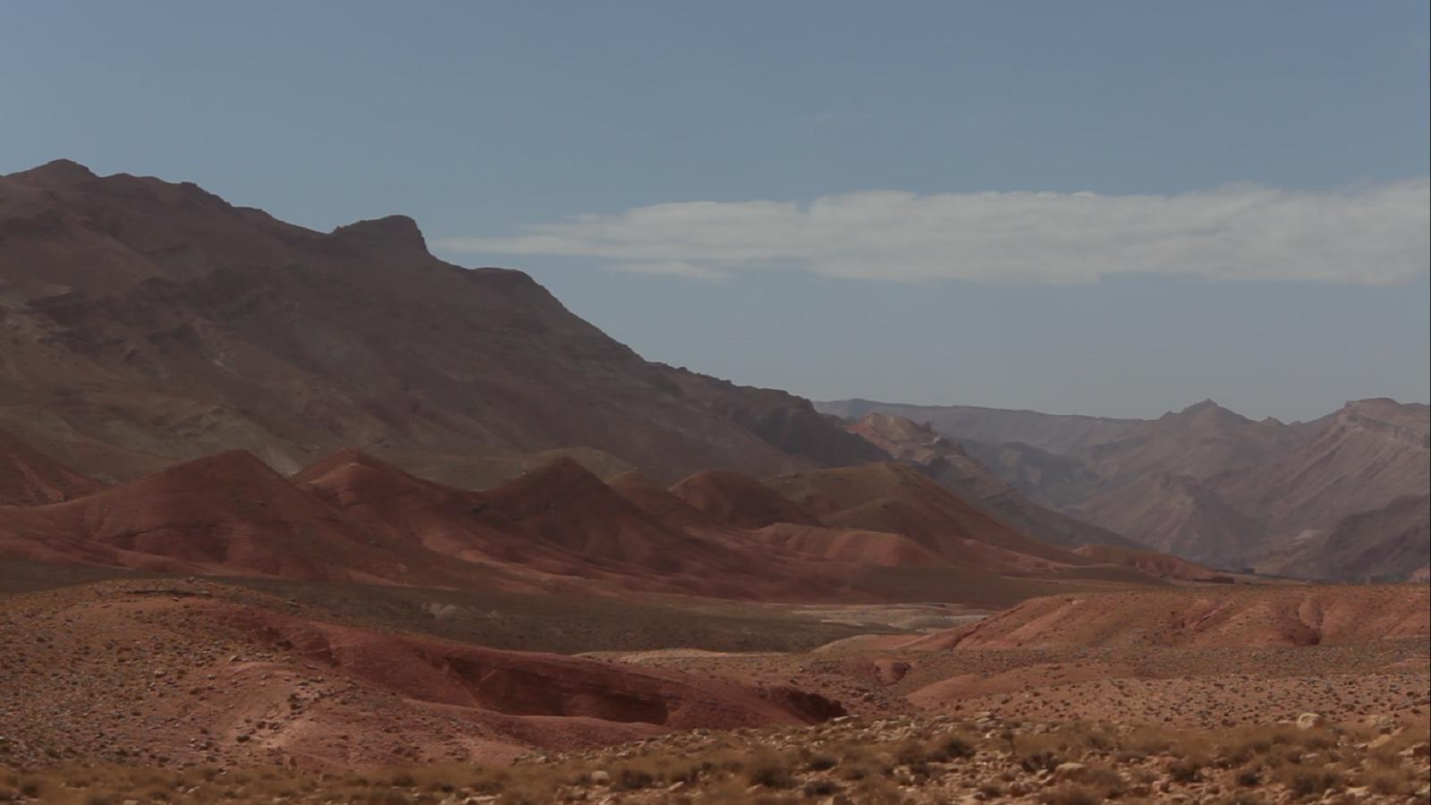 Μαρόκο, χώρα των χρωμάτων