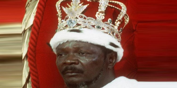 Ο ψυχοπαθής δικτάτορας που καταδικάστηκε σε θάνατο για ανθρωποφαγία