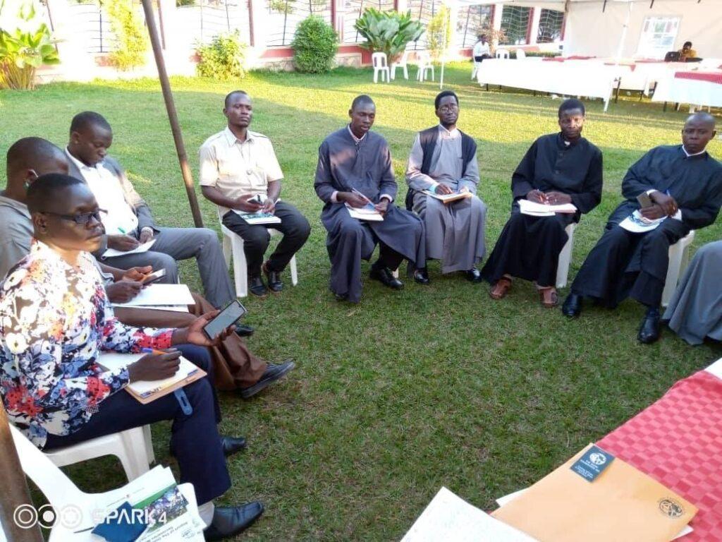 Η Ορθόδοξη εκπαίδευση στην Ουγκάντα