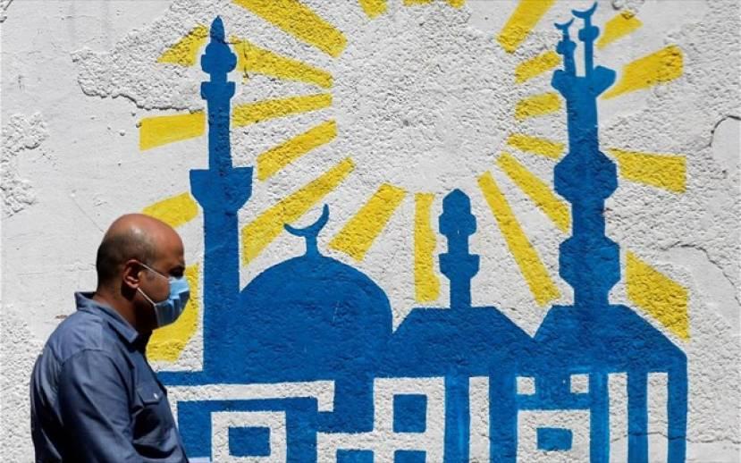 Αίγυπτος: Πάνω από 100.000 τα συνολικά κρούσματα κορονοϊού