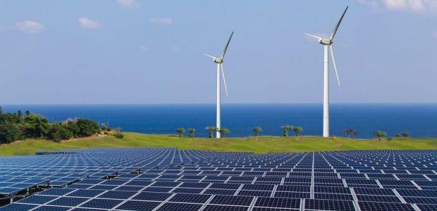 Οι Ανανεώσιμες Πηγές Ενέργειας στην Αίγυπτο