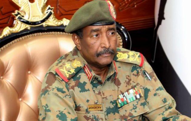 Το Σουδάν συμφώνησε σε ομαλοποίηση των σχέσεων με το Ισραήλ