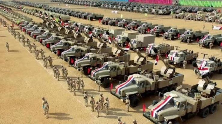 Αίγυπτος: Δεσμεύεται να απαλλάξει τη Λιβύη από πολιτοφυλακές και από περιφερειακή ανάμιξη