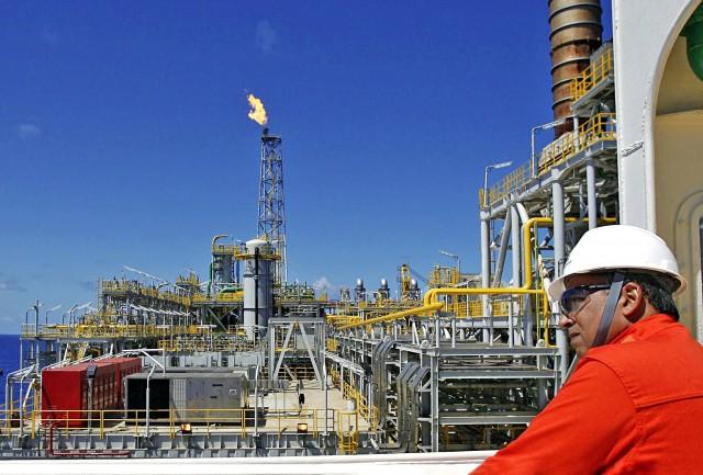 Φυσικό αέριο: Άλμα στις επενδύσεις σε Βόρεια Αφρική και Μέση Ανατολή