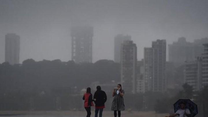 Έρευνα: Η ατμοσφαιρική ρύπανση σκότωσε σχεδόν 500.000 νεογέννητα το 2019