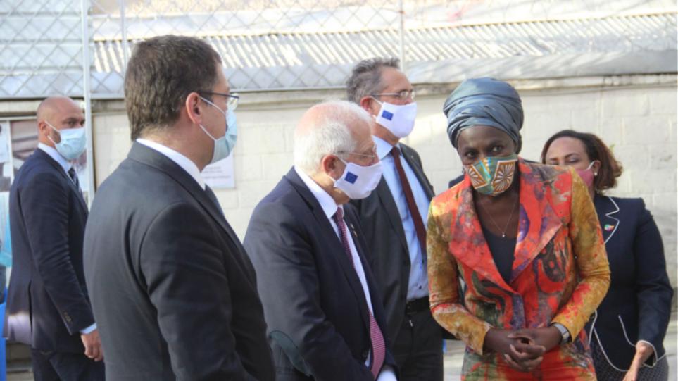 Κορονοϊός: Δύο ευρωπαίοι επίτροποι σε καραντίνα, μία εβδομάδα έπειτα από ταξίδι στην Αιθιοπία