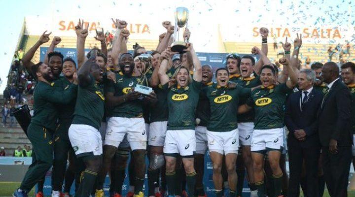 Δεν Θα Συμμετάσχει Στο Παγκόσμιο Πρωτάθλημα Η Νότια Αφρική