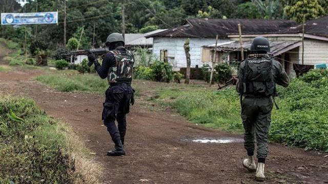 Η UNICEF καταδικάζει επίθεση σε χωριό του Καμερούν που στοίχισε τη ζωή σε 15 ανθρώπους