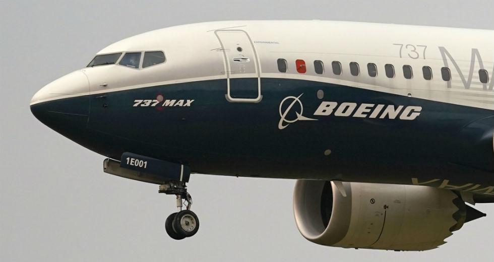 Βαριά «καμπάνα» στην Boeing για εξαπάτηση σχετικά με τη συντριβή των δύο 737 Max