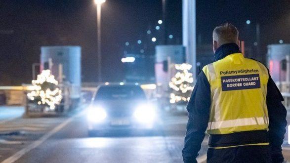 Δανία: Κλείνουν τα σύνορα για τους κατοίκους της Νότιας Αφρικής