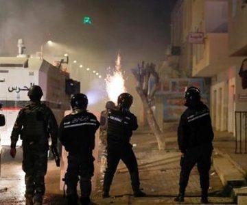 Τυνησία: Υπερβολική χρήση βίας καταγγέλουν ΜΚΟ – Στις 1.000 οι συλλήψεις