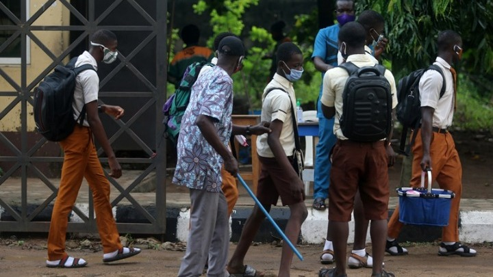 Covid-19 – Νιγηρία: 1.634 κρούσματα του νέου κορονοϊού – 6 θάνατοι