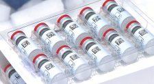 Η Ν. Αφρική θα χορηγήσει στους υγειονομικούς το εμβόλιο της Johnson & Johnson