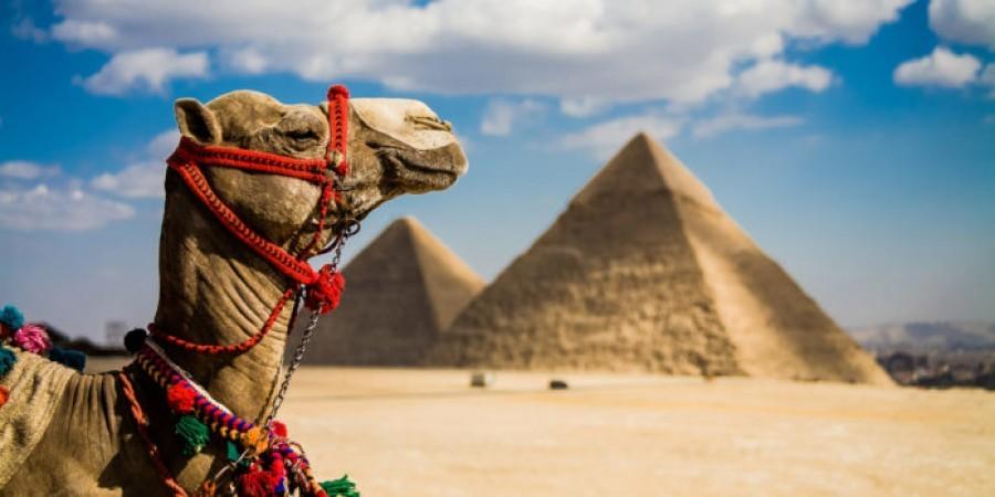 Ως πρώτο τουριστικό προορισμό κατατάσσει την Αίγυπτο έρευνα του Travel INSIDE