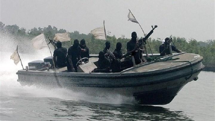 Καμερούν: Απετράπη επίθεση πειρατών σε δεξαμενόπλοιο ελληνικών συμφερόντων