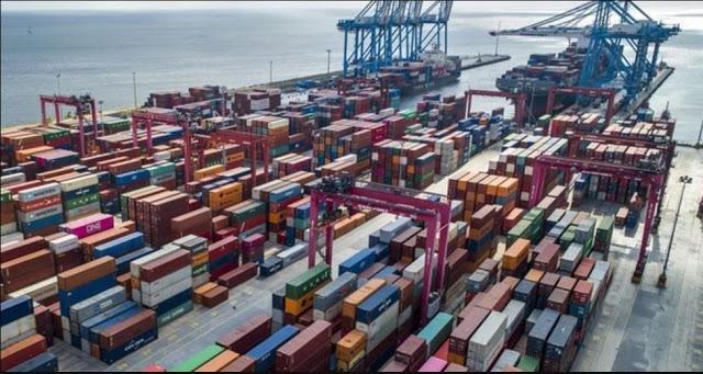 Η Τουρκία θα ανοίξει υπερπόντια κέντρα Logistics στη Λιβύη