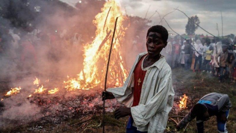 Αιθιοπία: Πάνω από 52.000 άμαχοι «σφαγιάστηκαν αδιακρίτως»