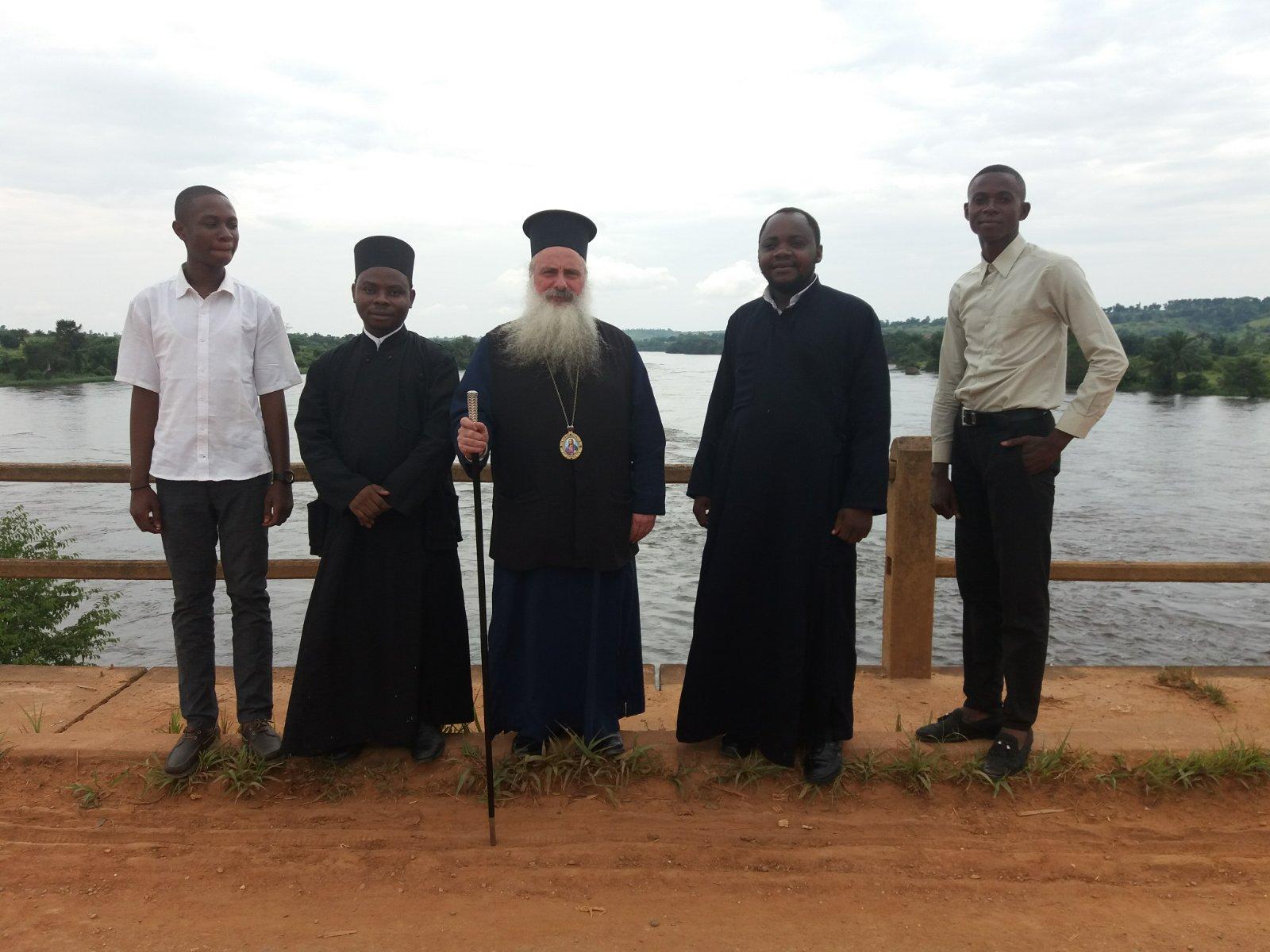 Το Αγρίνιο στηρίζει το ιεραποστολικό έργο στο Mikalayi του Κονγκό