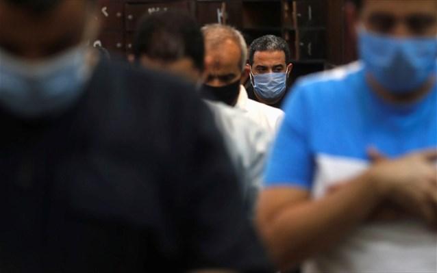 Κορωνοϊός- Αίγυπτος: Το 92% των πολιτών προτίθεται να κάνει το εμβόλιο