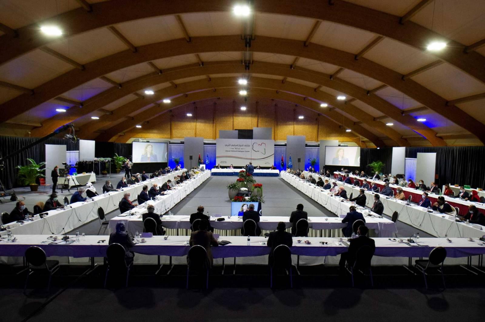 Λιβύη: Κανείς το «χρυσό» 70% – Σε δεύτερο γύρο το Προεδρικό Συμβούλιο