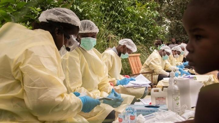 «Επανεμφάνιση» του Έμπολα στο ανατολικό τμήμα της ΛΔ του Κονγκό