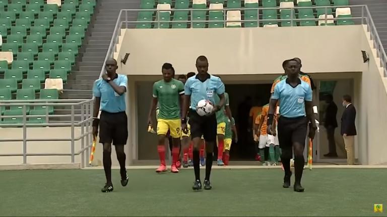 Ακτή Ελεφαντοστού – Αιθιοποία : Ο πρώτος διαιτητής δεν έφτασε, ο δεύτερος κατέρρευσε και ο τρίτος… δεν μπορούσε