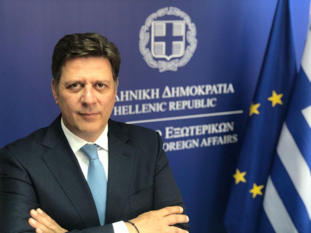Μ. Βαρβιτσιώτης για τα 200 χρόνια από την Ελληνική Επανάσταση: Η Ελλάς ευγνωμονούσα!
