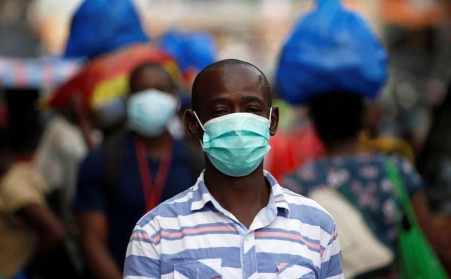 Παγκόσμια Τράπεζα: Η Αφρική θα χρειαστεί σχεδόν 12 δισ. δολ. για να αναχαιτίσει τον κορωνοϊό