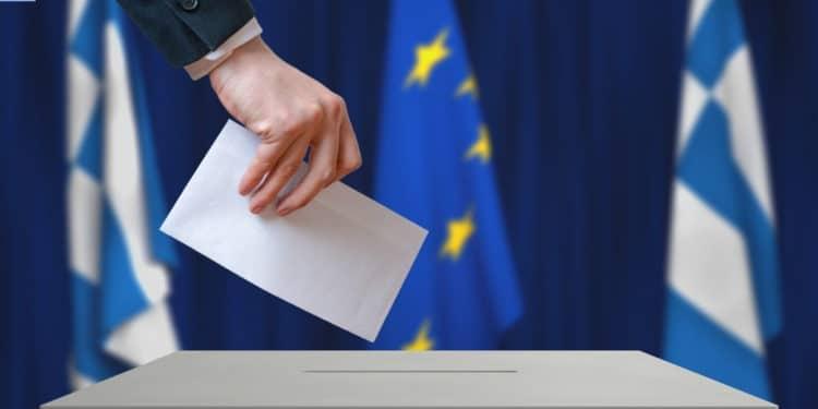 Ψήφος αποδήμων Ελλήνων: e-εγγραφή στους εκλογικούς καταλόγους
