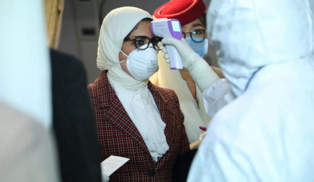 Αίγυπτος: 500 γιατροί έχασαν τη ζωή τους στη μάχη για την αντιμετώπιση της πανδημίας