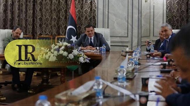 Αναβλήθηκε η συνεδρίαση του Υπουργικού Συμβουλίου της Λιβύης στη Βεγγάζη